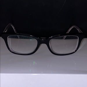 Black Candies eyeglasses